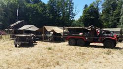Camp ww2 79TH MEMORY GROUP