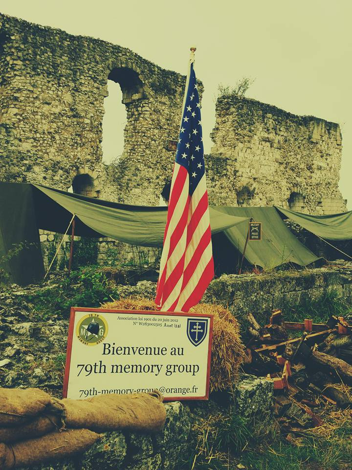 79TH MEMORY GROUP