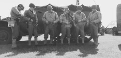 0009 Band of Brothers 79TH MEMORY GROUP