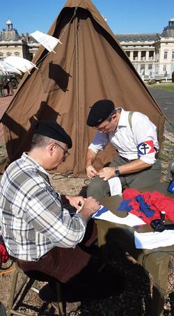 0007 F.F.I 79TH MEMORY GROUP