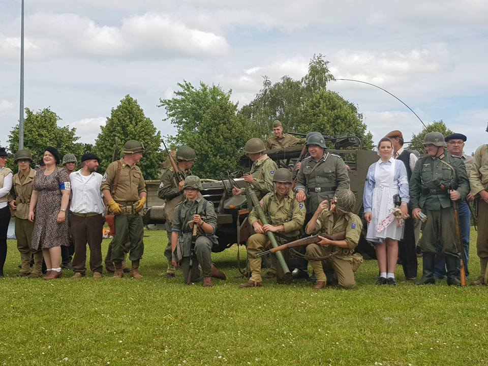 0020 seconde guerre mondiale 79TH MEMORY