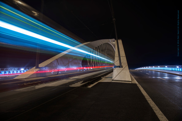 Trojský most