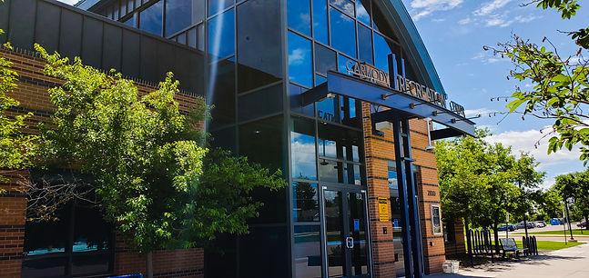 Vib Carmody Rec Center