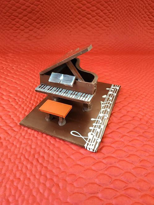 Piano garni d'assortiment