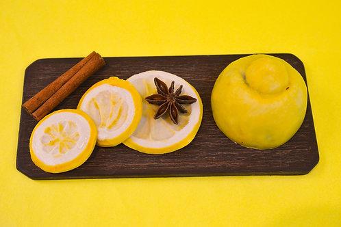 Planche citron