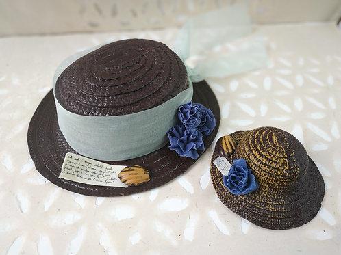 Le chapeau de madame de Germantes