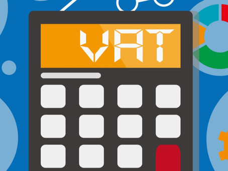 Are you in the scope of VAT?