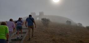 Arraiolos Medieval Castle