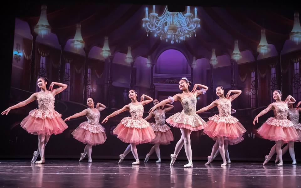 Advance Ballet