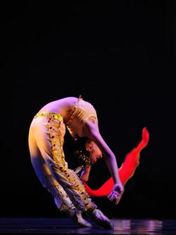 Dance of Asian America SPA