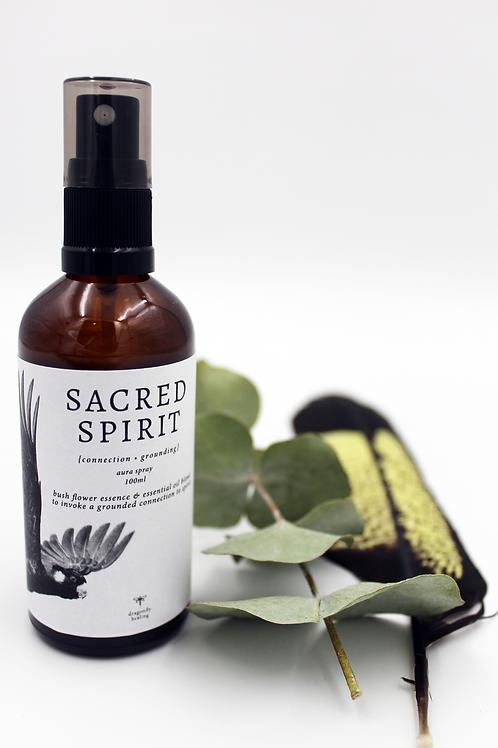 SACRED SPIRIT AURA SPRAY - 100ml