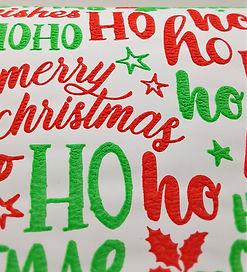 Pop Up 2 Color Christmas Ho Ho.jpg