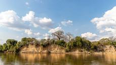 am Rufiji-River