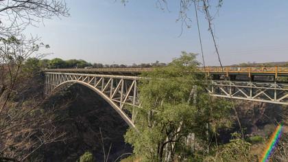 Die Victoria-Bridge