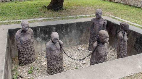 Sansibars Vergangenheit