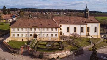 Klostern Rieder