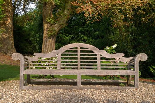 In Parks und Gärten II