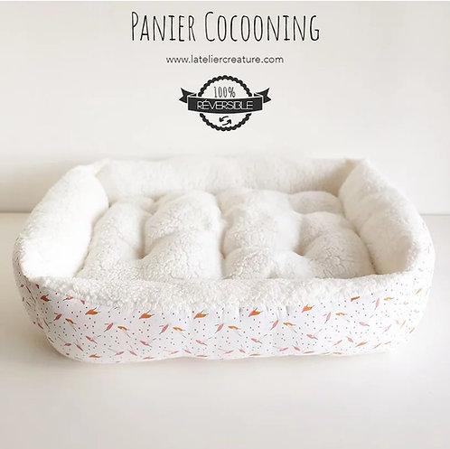 Panier cocooning