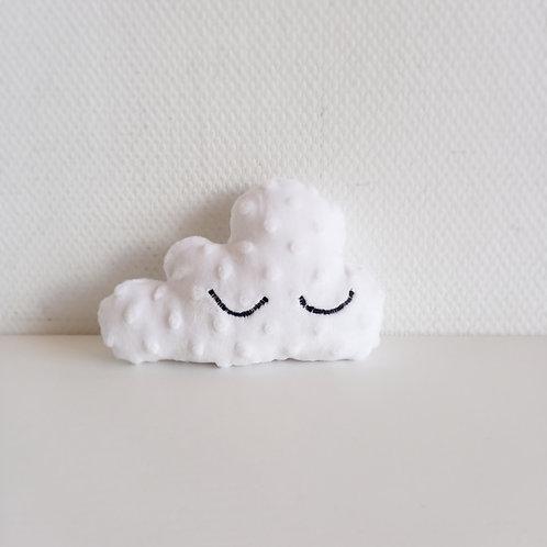 Doudou nuage