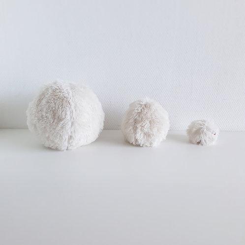 Cosy ball