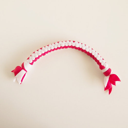 Corde à nœuds