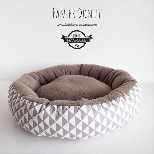Panier donut