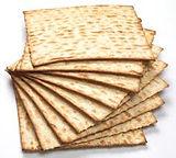 matzot kosher españa
