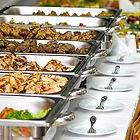 shabat meals