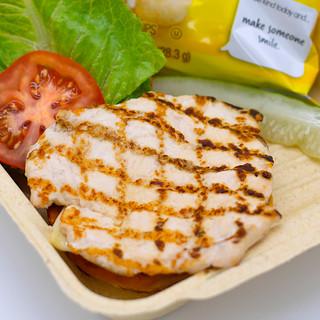 Chicken Sandwich - Grilled or Blackened