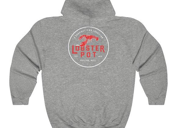 Lobster Pot Hooded Sweatshirt