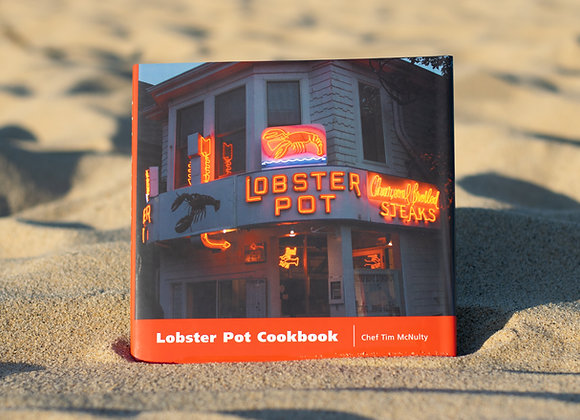 The Lobster Pot Cookbook