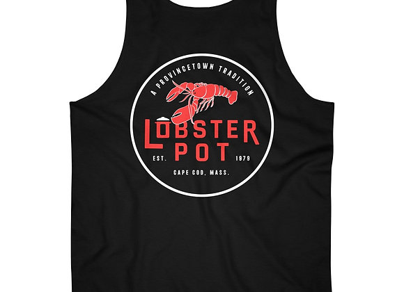 Lobster Pot Tank Top