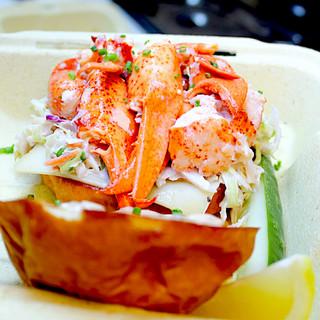 Lobster Reuben