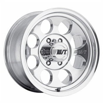 Mickey Thompson® Classic III Max - Highly Polished