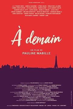 Affiche-40x60-a-demain-de-Pauline-Mabill