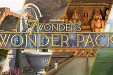 Wonders Pack