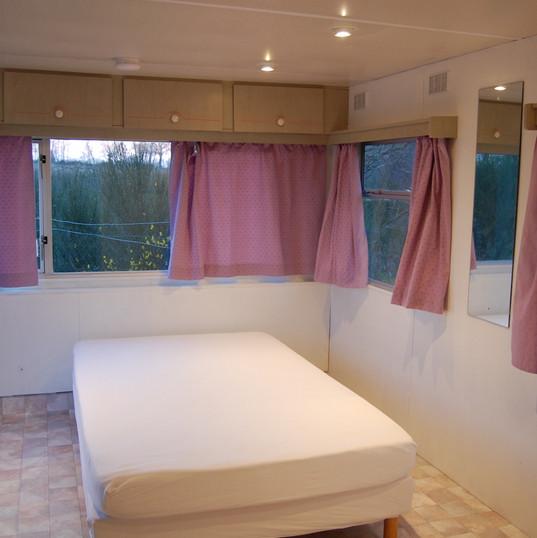 Chambre double cottage