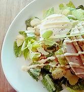 Grilled Chicken Caesar - Friday favorite