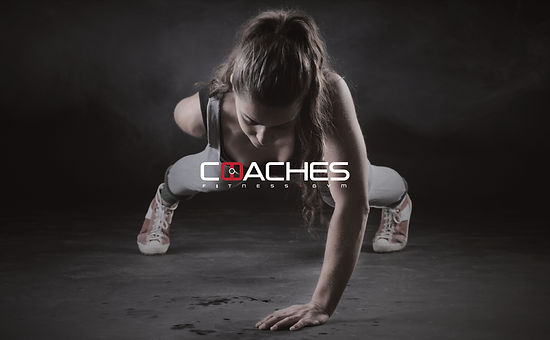 The Coaches Fitness and Gym