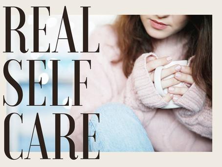How to Find the Most Effective Self-Care for You
