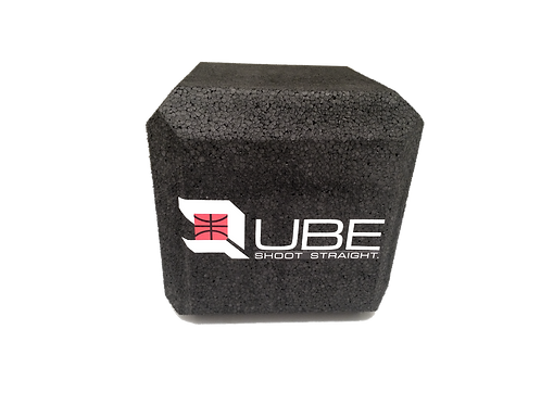 """8"""" QUBE for 12 years and under"""
