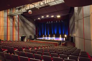Gala 2017 : Fête des 30 ans de l'ASPM DANSE au Casino de Bordeaux !