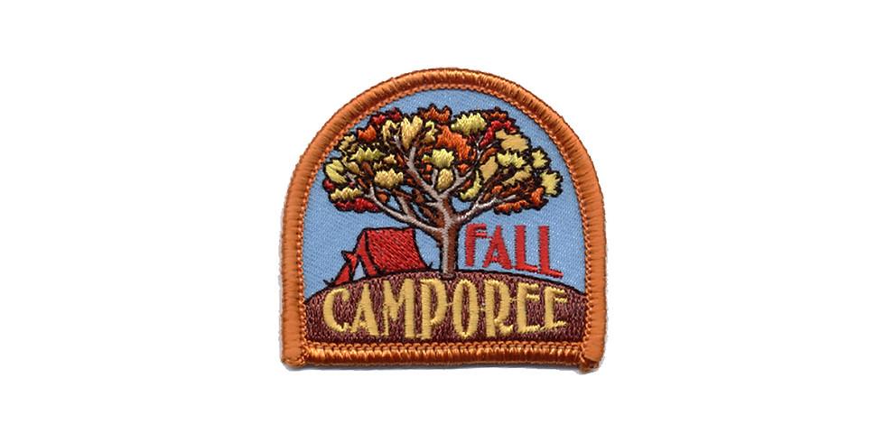 Webelos Woods Fall Camporee