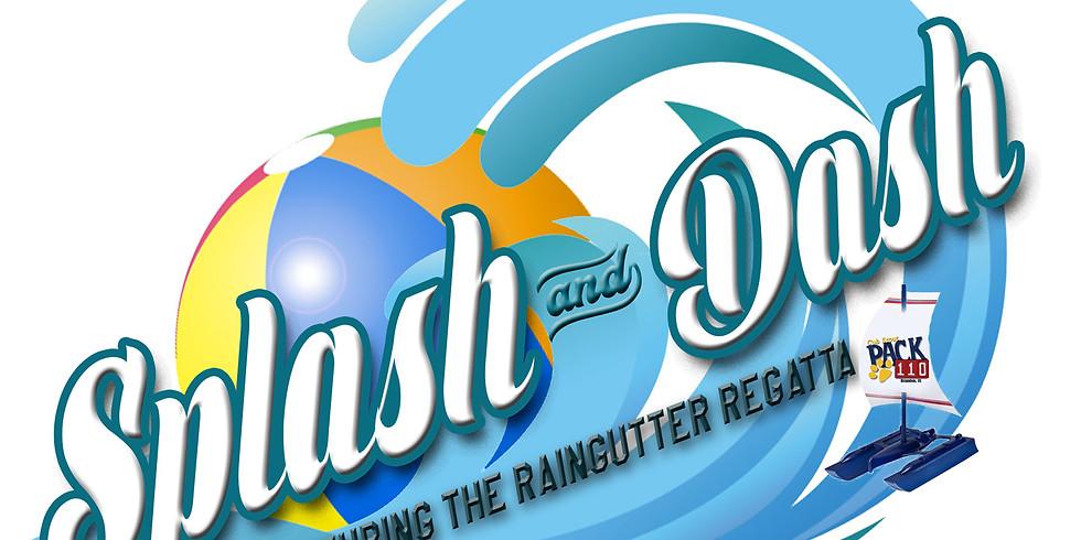 Splash & Dash Campout