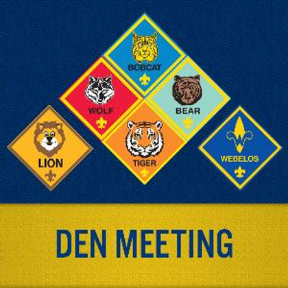 Den Meeting