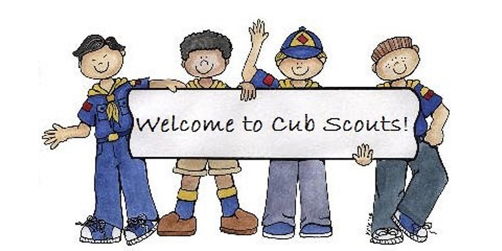 Den Meeting - New Cubs Night