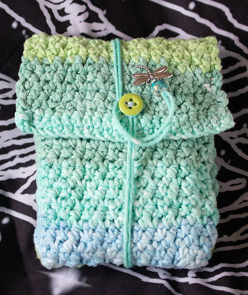 Dragon Fly Pouch