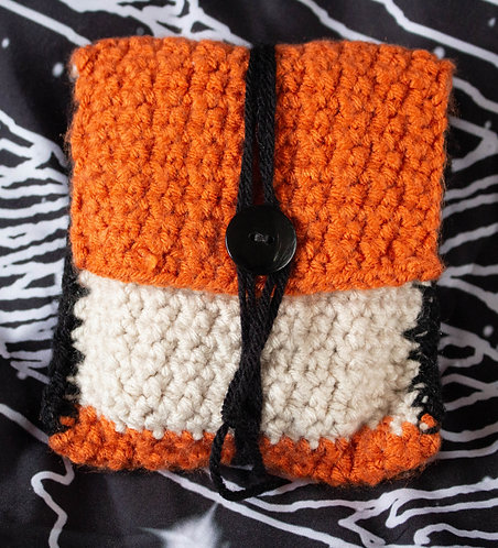 Fox Nose Pouch