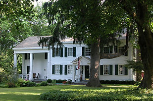 Sundial Farm Residence exteriors