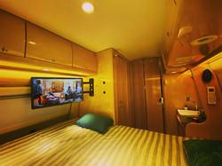 Que suite maravilhosa!
